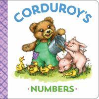 Corduroy's Numbers