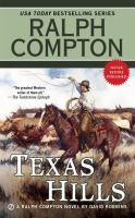 Ralph Compton, Texas Hills