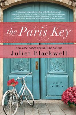 Cover image for The Paris Key