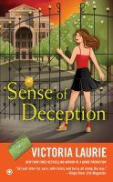 Sense of Deception