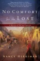 No Comfort For The Lost
