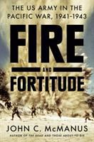 Cover of Fire and fortitude: The US