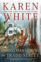 Media Cover for Christmas Spirits on Tradd Street