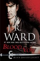 Blood Vow