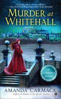 Murder At Whitehall