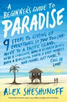 A Beginner's Guide to Paradise