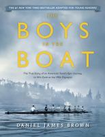 Image: The Boys in the Boat