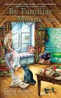 By Familiar Means :  Witch's Cat Mystery