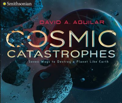 Cover image for Cosmic Catastrophes