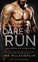 Dare to Run