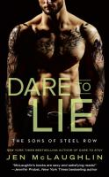 Dare to Lie