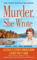 Hook, line, and murder : a novel