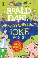 Whoppsy-whiffling Joke Book