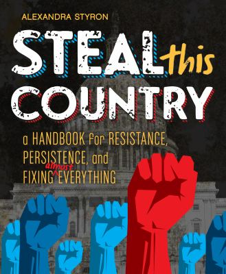 Cover image for Steal This Country