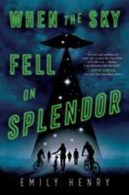 When the Sky Fell on Splendor(book-cover)