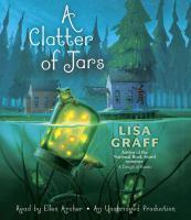 A Clatter of Jars(Unabridged,CDs)
