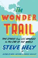 Wonder Trail, The