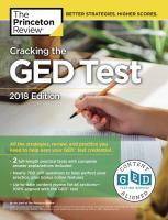 Cracking the GED Test