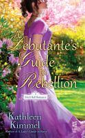 Debutante's Guide to Rebellion