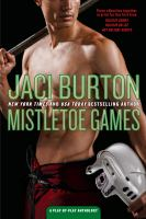 Mistletoe Games