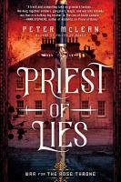 Priest of Lies