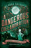 Cover of A Dangerous Collaboration
