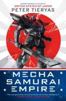 Mecha Samurai Empire