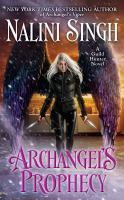 Archangel's Prophecy