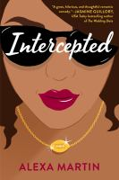 Cover of Intercepted