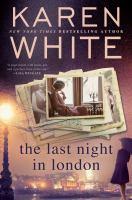 The Last Night in London