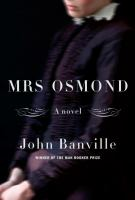 Mrs. Osmond *