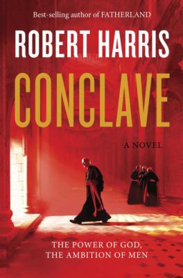 Conclave book jacket