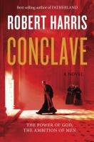 Cover of Conclave