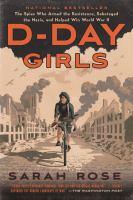 D-Day Girls