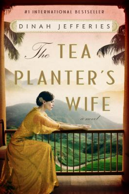 Cover image for The Tea Planter's Wife