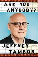 Media Cover for Are You Anybody : A Memoir