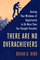There Are No Overachievers