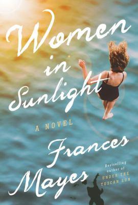 Women in Sunlight book jacket