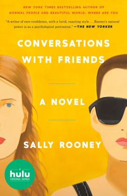 Cover image for Conversations With Friends