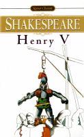 The Life of Henry V