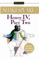 Shakespeare Henry IV, Part Two