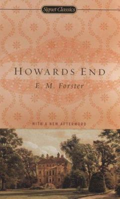 Howard's End book jacket