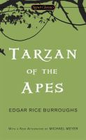 Tarzan of the Apes