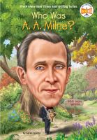 Who Was A.A. Milne?