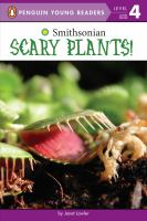 Scary Plants!