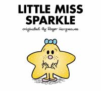 Little Miss Sparkle