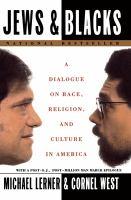 Jews & Blacks
