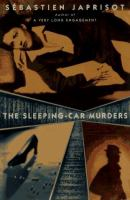 The Sleeping-car Murders