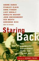 Staring Back