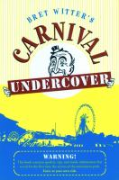 Carnival Undercover
